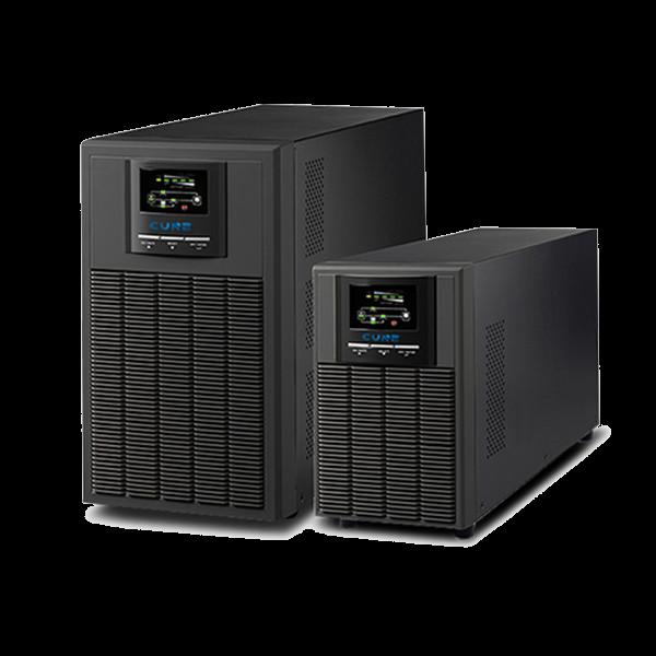 CTL系列 三进单出(6-30KVA)在线式UPS