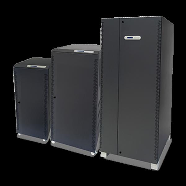 CTL系列 三进三出(40-200KVA)UPS
