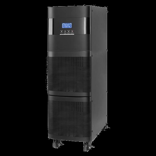 CTL系列 三进三出(10-30KVA)在线式UPS