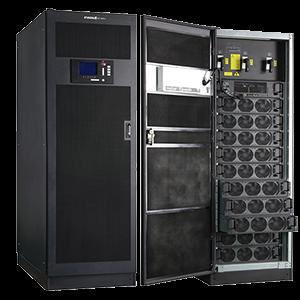 CUN-N系列 模块化UPS