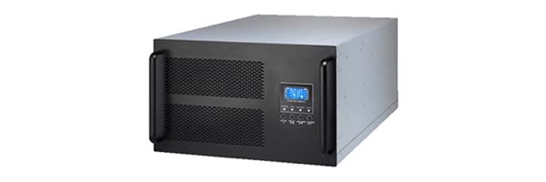 CR系列三进单出(10-20KVA)机架式UPS