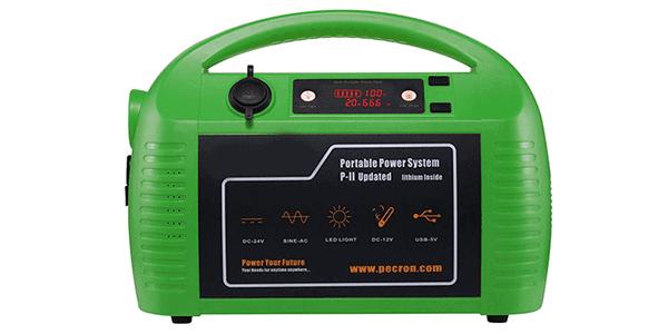 CBX-P15K 便携式UPS电源