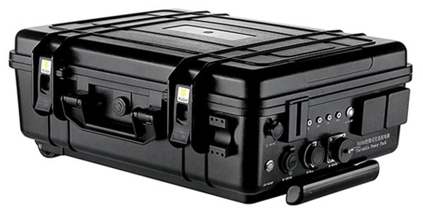 CBX-T6K 便携式UPS电源