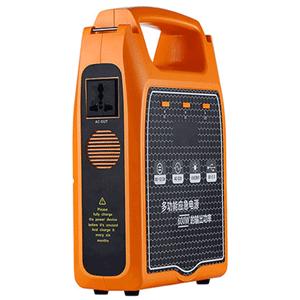 CBX-H06 便携式锂电UPS