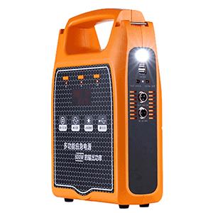 CBX-H08 便携式long88.vip龙8国际UPS