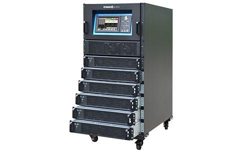 <b>存能电气N+X并联冗余技术模块化UPS电源</b>