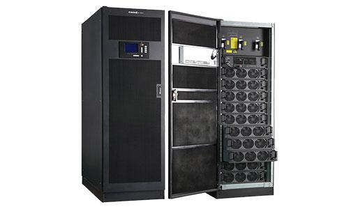 <b>模块化UPS如何破解低负载高能耗之困局?</b>
