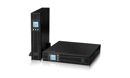 <b>存能电气机架式UPS系列产品介绍</b>