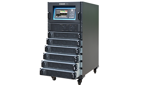 <b>存能CUN-M系列模块化UPS电源的优势</b>