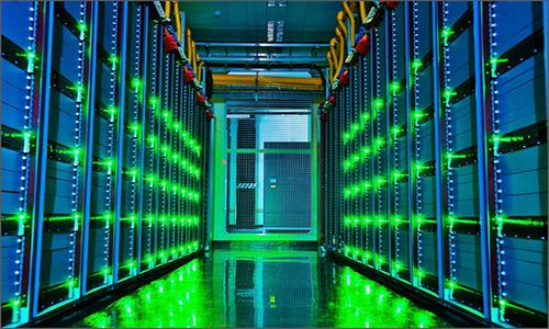 <b>存能机架式UPS,助力绿色数据中心发展</b>