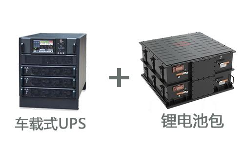 <b>车载式UPS电源与储能long88.vip龙8国际的关系</b>