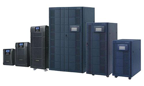long88.vip龙8国际UPS电源与常规UPS的优势在哪里?