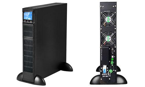 <b>雷迪司机架式UPS电源和存能机架式UPS的对比</b>