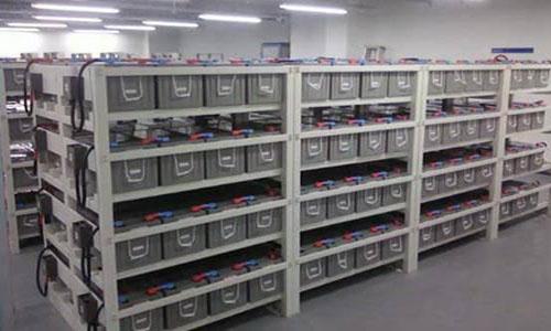 <b>UPS蓄电池如何判断质量的好坏</b>