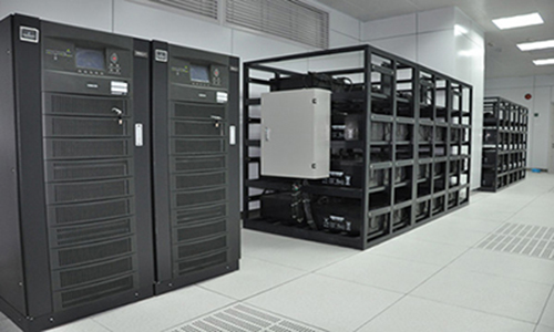 <b>UPS电池柜安装需要注意的事项</b>