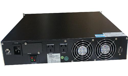 <b>机架式UPS电源系统在医疗行业的应用</b>
