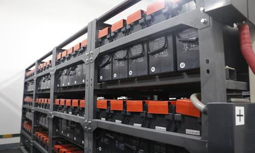 <b>UPS电池组并联与串联有什么区别</b>