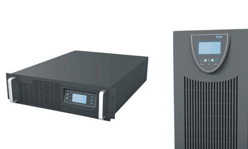 中大功率工频在线式UPS电源工作方式和特点