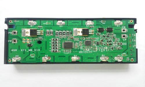 long88.vip龙8国际保护板接线线路与方法介绍