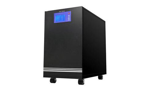 工频UPS电源蓄电池特点和安装布局