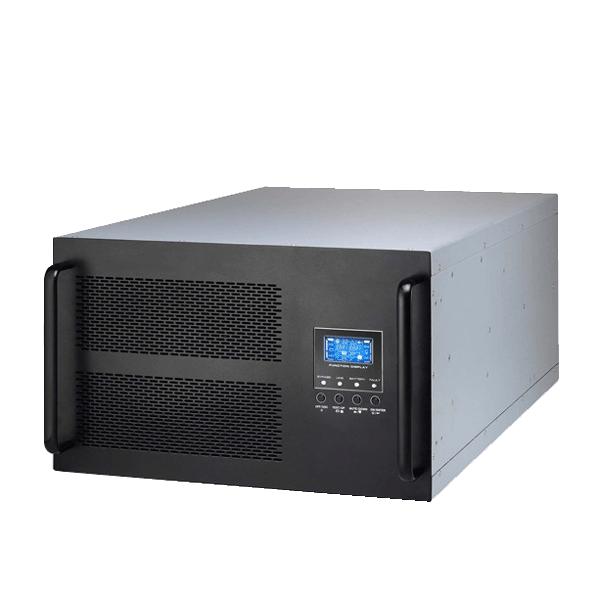 CCZ系列三进单出(10-20KVA)车载式UPS