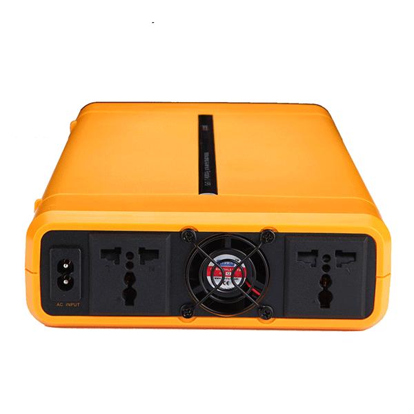 CBX-B05 便携式锂电UPS