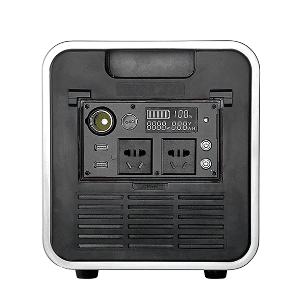 CBX-Q2K 便携式锂电UPS