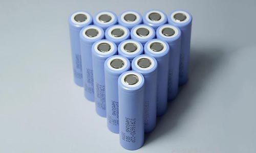 <b>锂空气电池和锂离子电池有什么区别</b>