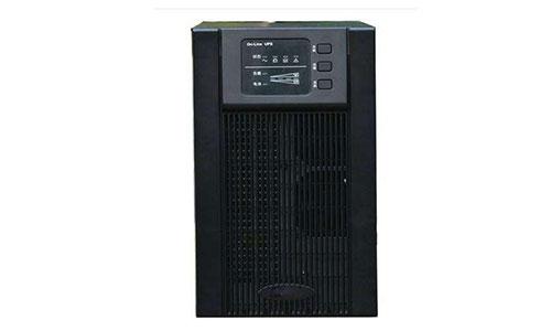 <b>UPS不间断电源工作方式及接线注意事项</b>