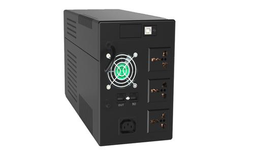 <b>UPS不间断电源厂商如何配置蓄电池</b>