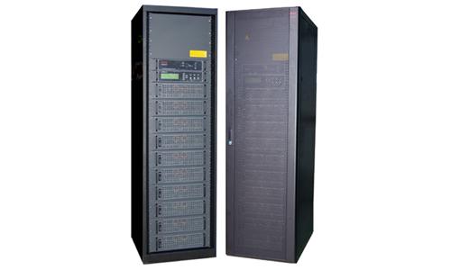 <b>模块化UPS电源与塔式UPS的对比</b>