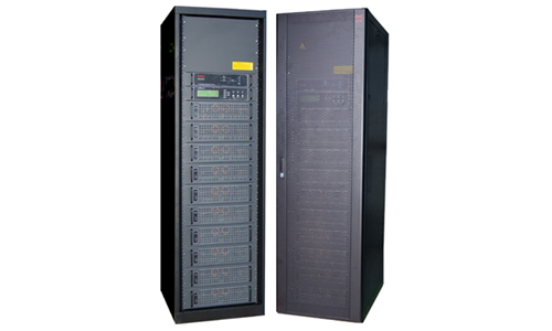 <b>模块化电力专用UPS电源的技术特点和参数</b>