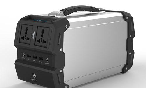 <b>户外移动便携式UPS交直流电源特点</b>