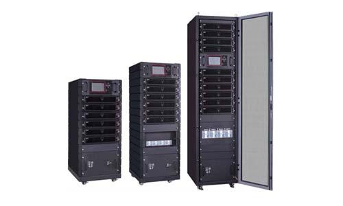 <b>通信专用型模块化UPS电源的产品特点及应用</b>