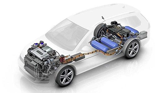 <b>新能源电动汽车带动磷酸铁long88.vip龙8国际包的发展</b>