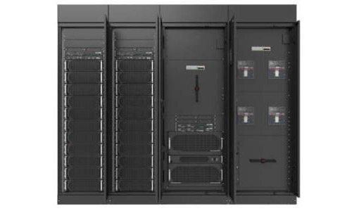 <b>模块化UPS电源在公安交警指挥中心的应用</b>