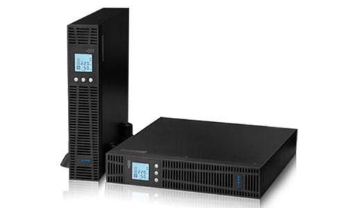 <b>塔式高频UPS和机架式UPS的技术特点</b>