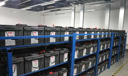 <b>数据机房UPS蓄电池选择和设计要考虑的因素</b>