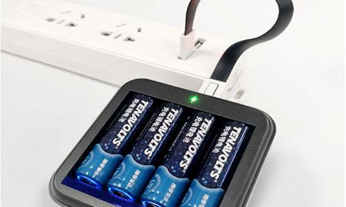<b>long88.vip龙8国际厂家告诉你5号充电long88.vip龙8国际和镍氢电池的区别</b>