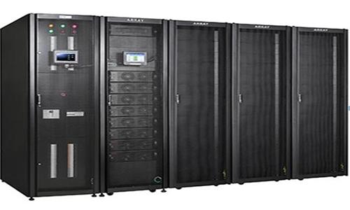 <b>UPS不间断电源供电系统行业竞争将白热化</b>
