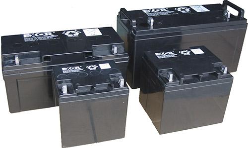 <b>免维护UPS蓄电池为何会出现电池膨胀</b>
