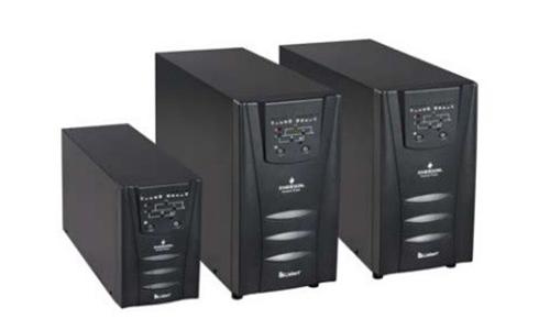 <b>UPS电源选配要求:UPS电源功率须大于负载实际功率</b>