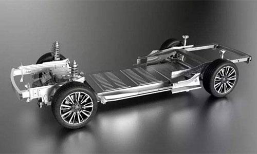<b>特斯拉新型long88.vip龙8国际技术将改变动力电池路线</b>
