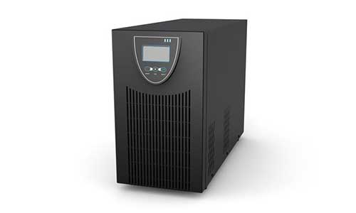 <b>UPS不间断电源在学校机房和政府医疗的解决方案</b>