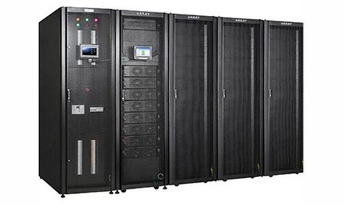 <b>不间断电源的两个功率因数:UPS输入功率因数和输出功率因数</b>