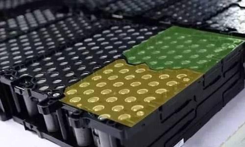 比亚迪电池技术三元long88.vip龙8国际组性能怎么样